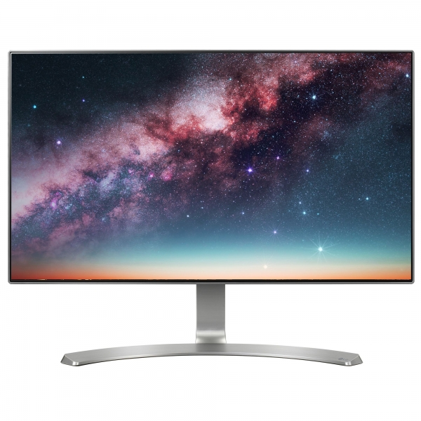 Monitor LED IPS LG 24MP88HV-S.AEU 0