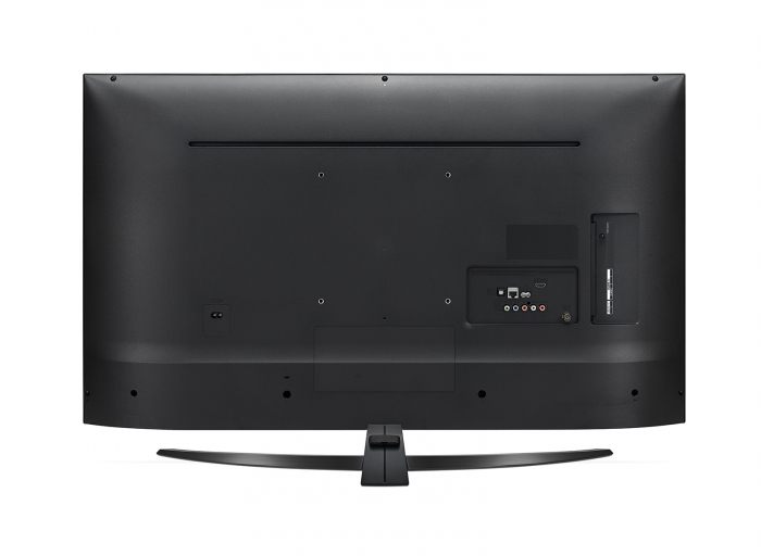 Televizor LED Smart LG, 108 cm, 43UM7450PLA, 4K Ultra HD 4