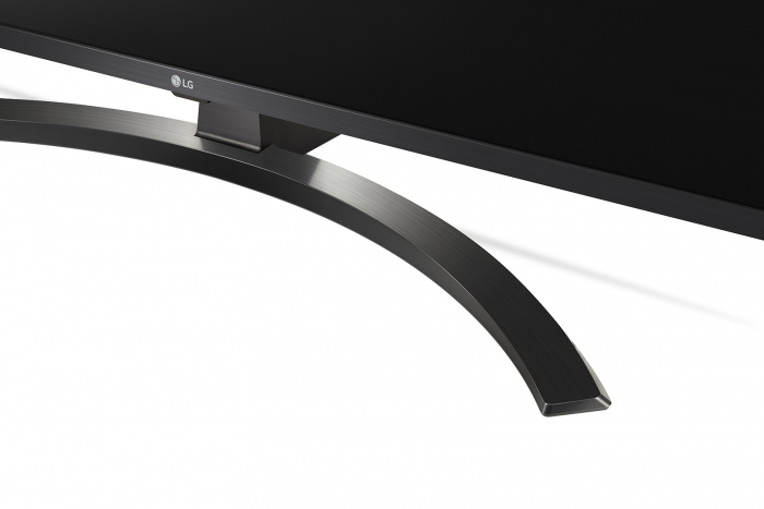 Televizor LED Smart LG, 108 cm, 43UM7450PLA, 4K Ultra HD 5
