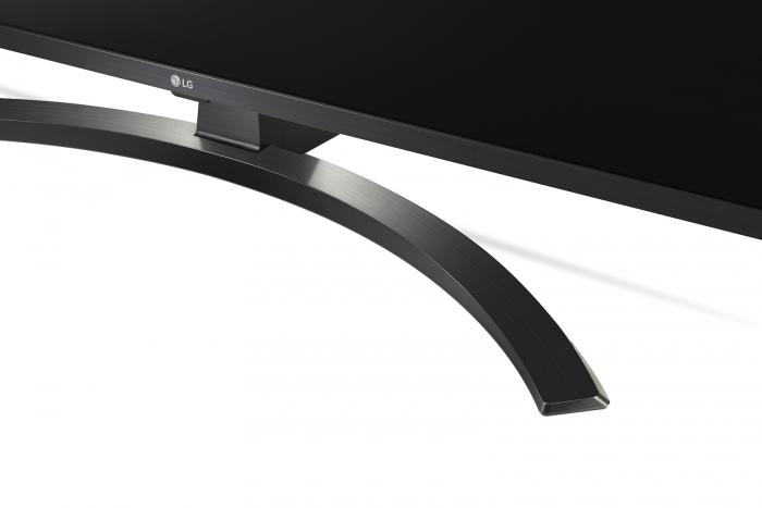 Televizor LED Smart LG, 139 cm, 55UM7450PLA, 4K Ultra HD 5