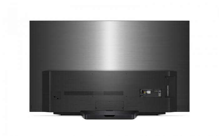 Televizor OLED Smart LG, 139 cm, OLED55C9PLA 4