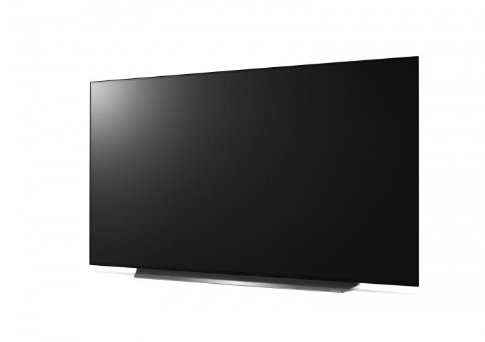 Televizor OLED Smart LG, 195 cm, OLED77C9PLA 1