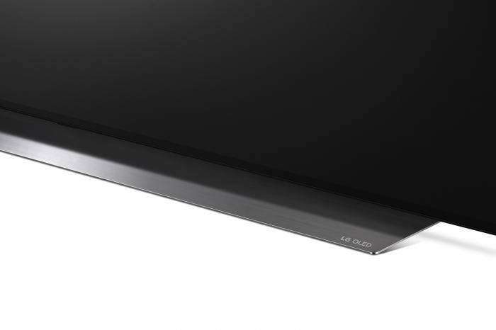 Televizor OLED Smart LG, 164 cm, OLED65C9PLA 5