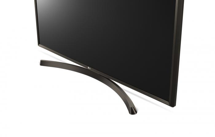 Televizor LED LG 123 cm, 49UK6400PLF