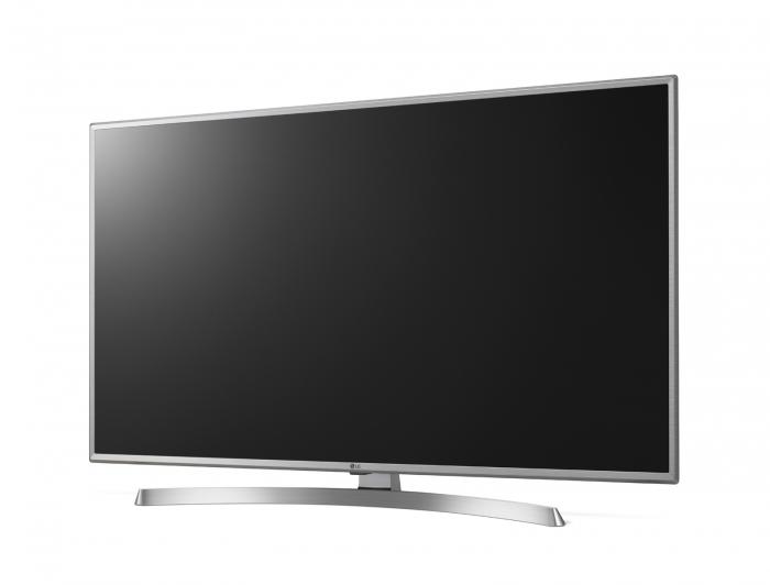 Televizor LED Smart LG, 126 cm, 50UK6950PLB