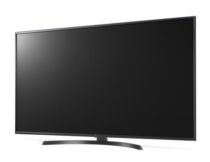 Televizor LED Smart LG, 164 cm, 65UK6470PLC