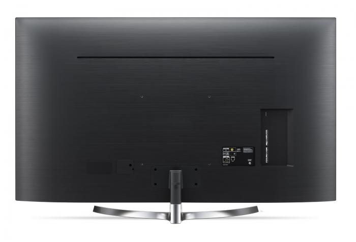Televizor Super UHD Smart LG, 123 cm, 49SK8500PLA
