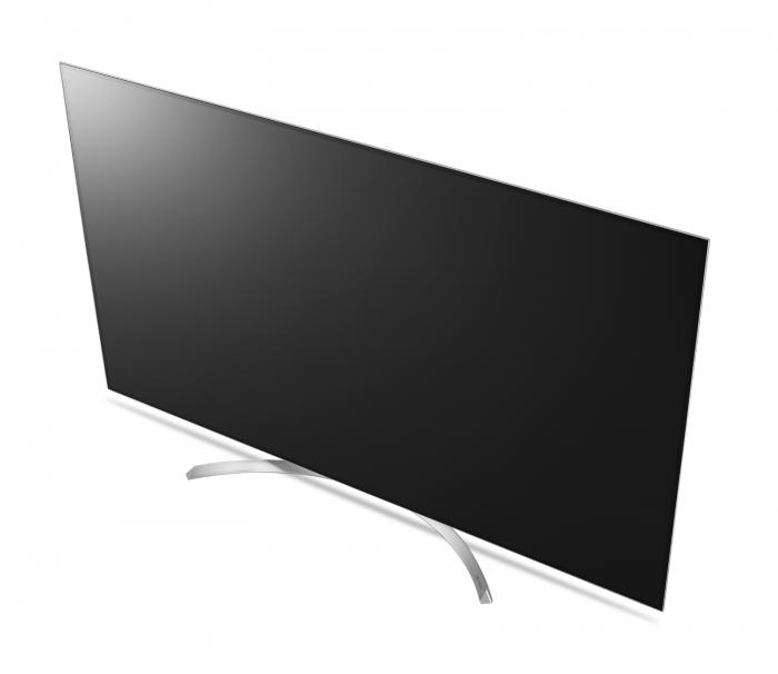Televizor OLED Smart LG, 164 cm, OLED65B7V