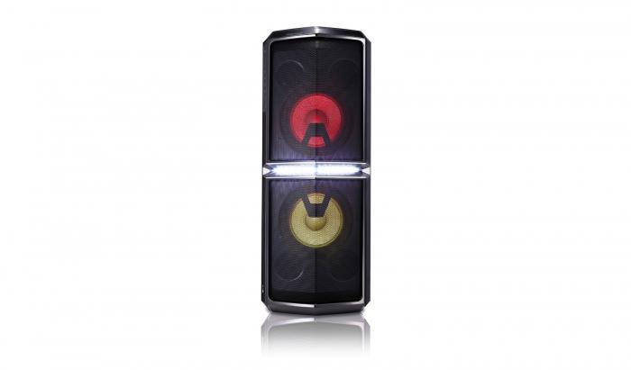 Sistem audio LG FH6, 600W 0