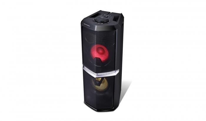 Sistem audio LG FH6, 600W 3