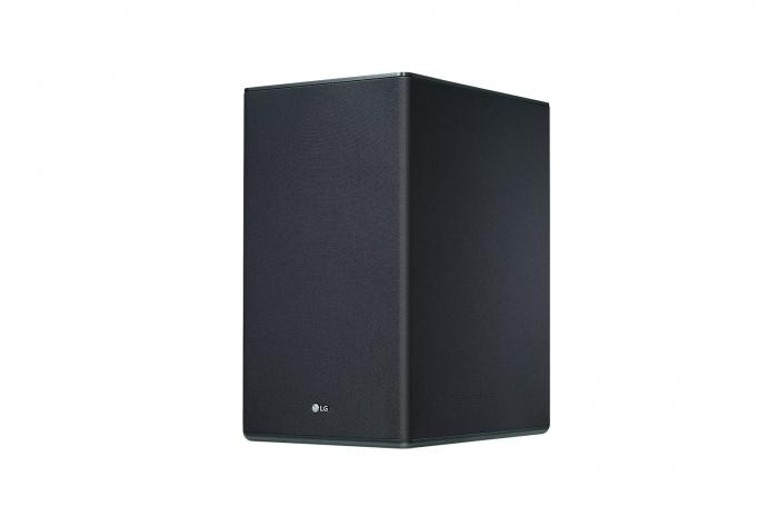 Soundbar LG SK8, Dolby Atmos, 2.1, 360W 10