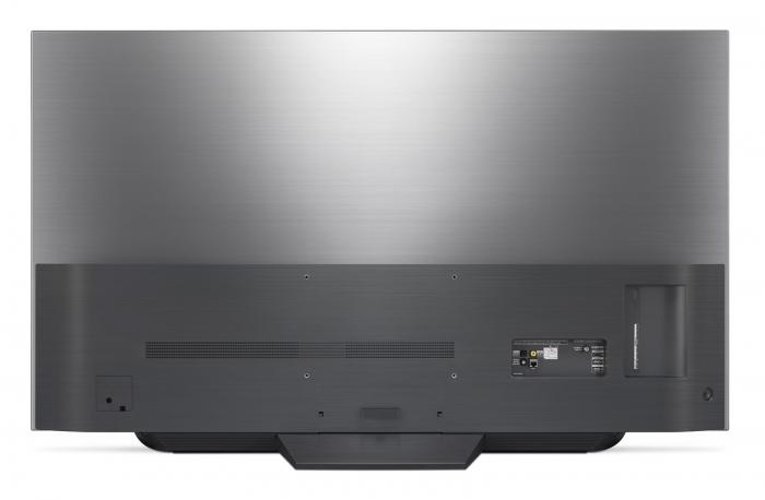 Televizor OLED Smart LG, 164 cm, OLED65C8PLA
