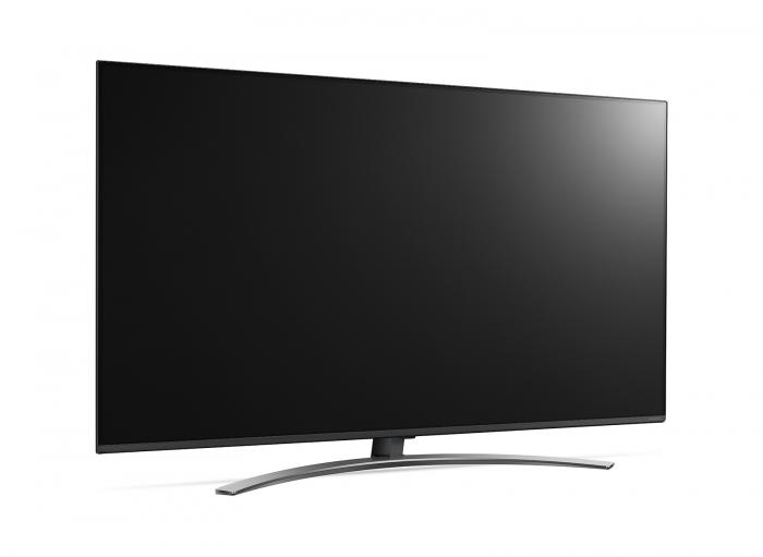 Televizor LED Smart LG, 123 cm, 49SM8200PLA, 4K Ultra HD 3