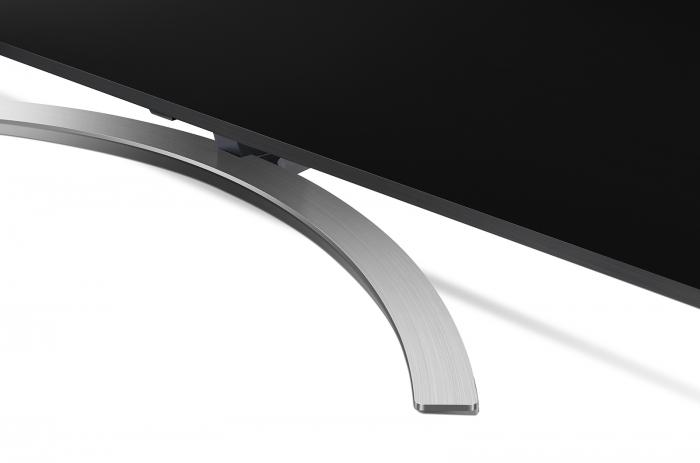 Televizor LED Smart LG, 139 cm, 55SM8200PLA, 4K Ultra HD 5