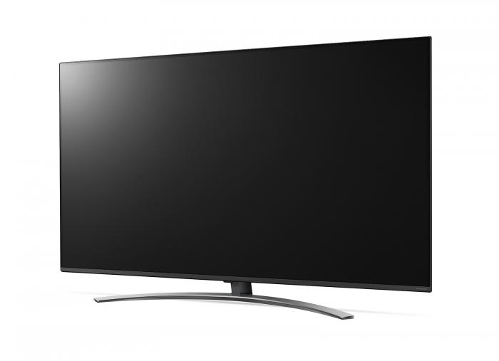 Televizor LED Smart LG, 123 cm, 49SM8200PLA, 4K Ultra HD 1