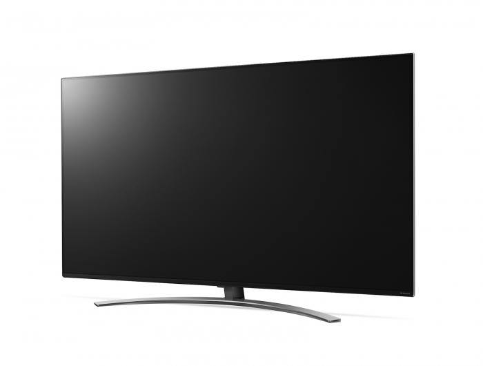 Televizor LED Smart LG, 164 cm, 65SM8600PLA, 4K Ultra HD 1
