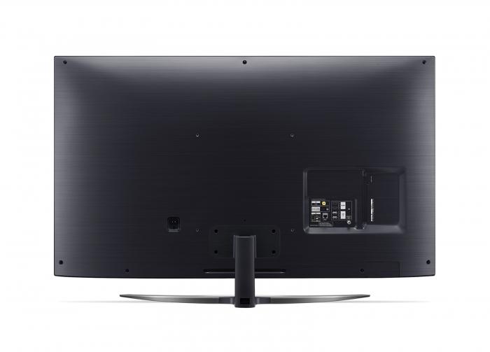 Televizor LED Smart LG, 139 cm, 55SM8600PLA, 4K Ultra HD 4