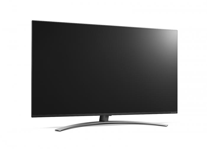 Televizor LED Smart LG, 123 cm, 49SM9000PLA, 4K Ultra HD 3