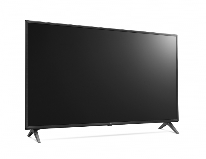 Televizor LED Smart LG, 123 cm, 49UM7100PLB, 4K Ultra HD 3