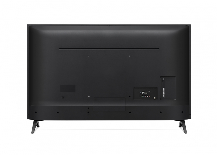 Televizor LED Smart LG, 139 cm, 55UM7100PLB, 4K Ultra HD 4