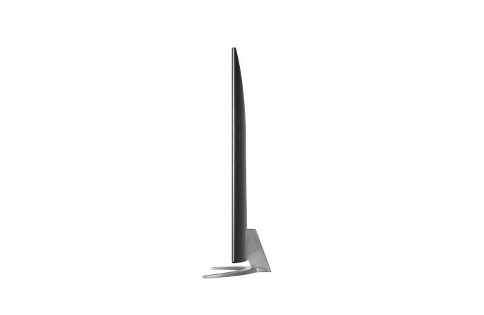Televizor LED Smart LG, 164 cm, 65SM9800PLA, 4K Ultra HD 2