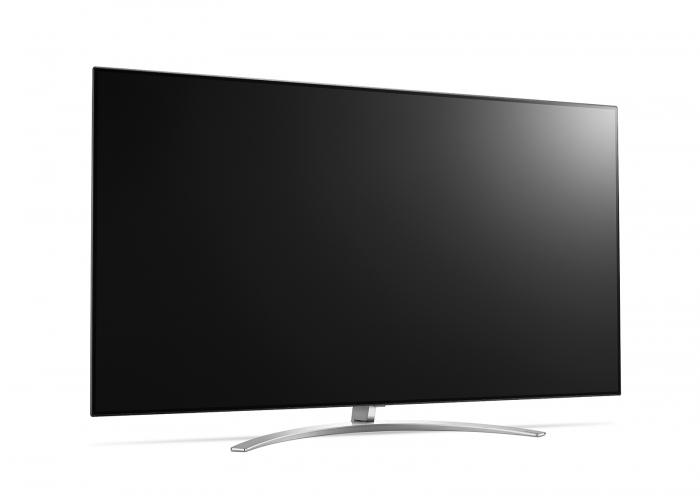 Televizor LED Smart LG, 139 cm, 55SM9800PLA, 4K Ultra HD 3