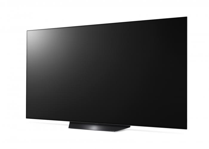 Televizor OLED Smart LG, 139 cm, OLED55B9PLA 1