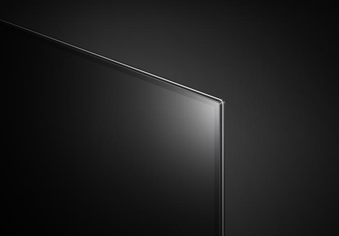 Televizor OLED Smart LG, 139 cm, OLED55E9PLA 8