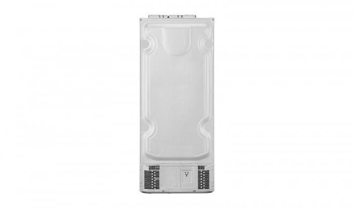 Frigider cu 2 usi LG GTB583SHHZD, 410 l, Clasa A++, Wifi, H 168 cm, Alb